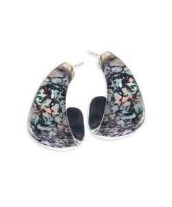 Alexis Bittar | Lucite Huggie Earrings