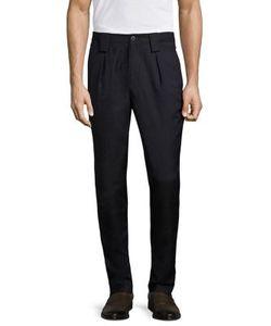 Etro | Manhattan Wool Trousers