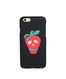 Paul Smith | Strawberry Skull Iphone Case