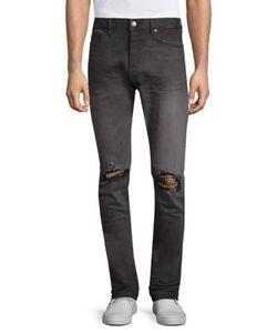 John Elliott   Regular-Fit Five Pocket Jeans
