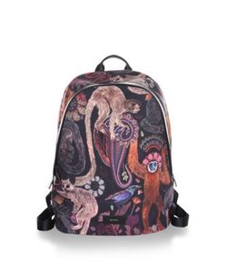 Paul Smith | Printed Backpack