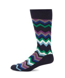 Paul Smith | Fleet Chevron Socks
