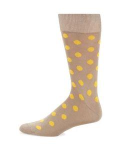Paul Smith | Two-Pack Dot-Print Socks