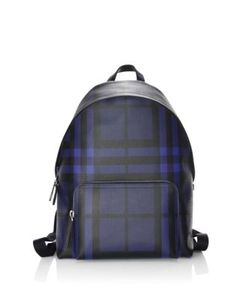 Burberry | Checkered Backpack
