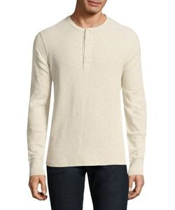 Polo Ralph Lauren | Textu Cotton Henley