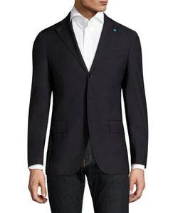 Eidos | Basic Regular Fit Blazer