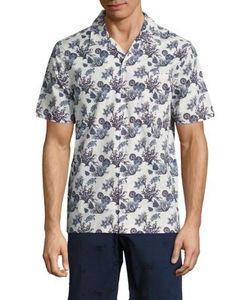 Vilebrequin | Marine Printed Shirt