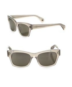 Oliver Peoples | The Row For 71st Street 51mm Square Cat Eye