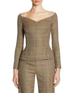 Ralph Lauren Collection | Helene Wool Jacket