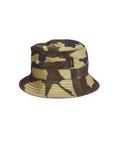 Givenchy   Print Hat