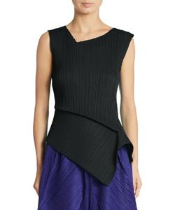 Pleats Please By Issey Miyake | Short Ballet Top