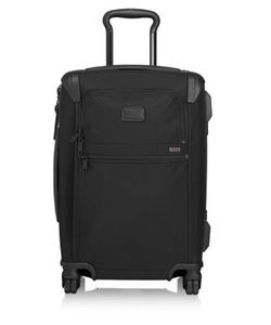 Tumi | Alpha 2 International Framed Carry-On Suitcase