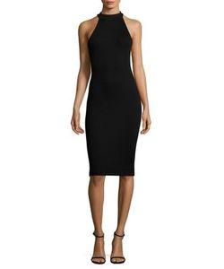 L'agence | Iman Ribbed Bodycon Dress