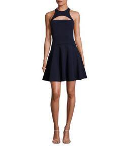 Cushnie Et Ochs | Valentina Fit Flare Dress