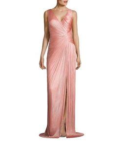 Maria Lucia Hohan | Draped Silk Gown