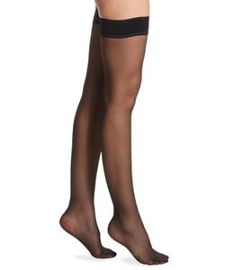 Wolford   Lace Up Stay-Up