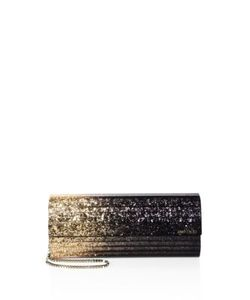 Jimmy Choo | Sweetie Degrade Glitter Clutch