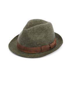 Barbisio | Trilby Wool Felt Hat