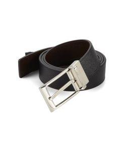 Bally | Reversible Grain Leather Belt