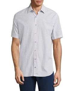 Vilebrequin | Novelty Fitted Shirt