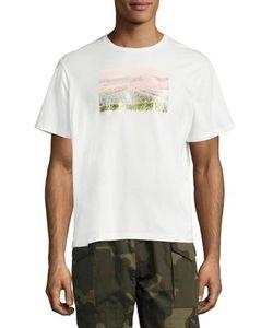 Ovadia & Sons | Appalachian Cotton T-Shirt