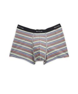 Paul Smith | Colorblock Striped Trunks