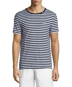 Polo Ralph Lauren | Striped Pima Cotton Jersey