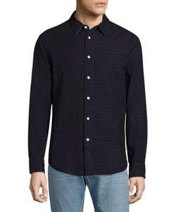 Rag & Bone | Strand Casual Button Down Shirt