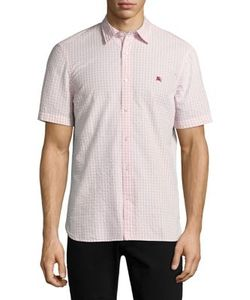Burberry | Grizedale Cotton Shirt