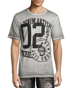 Prps | Methane Graphic Tee