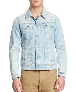 G-Star Raw | 3301 Jacket