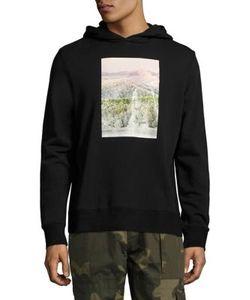 Ovadia & Sons | Cotton Sweatshirt