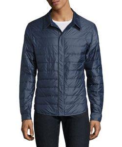 Canada Goose | Roxton Nylon Water-Resistant Shirt