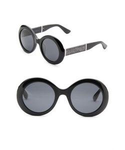 Jimmy Choo | Wendy 51mm Oval Sunglasses