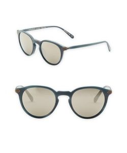 Oliver Peoples | Rue Marbeuf 52mm Polarized Sunglasses
