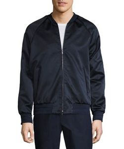 Ovadia & Sons | Souvenir Zip-Front Jacket