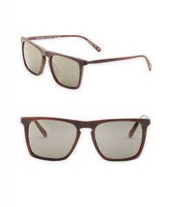 Oliver Peoples | Rue De Sevressm 54mm Polarized Sunglasses