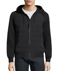 Mackage | Hooded Quilt Jacket