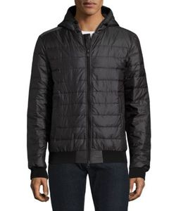 Canada Goose | Sydney Quilted Down-Fill Hoodie