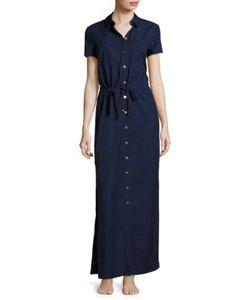 Heidi Klein | Maxi Shirt Dress