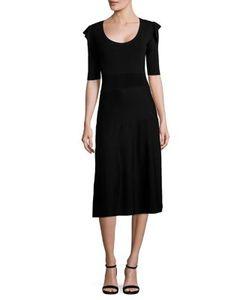 Agnona | Fine Wool Dress