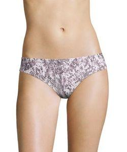 Heidi Klein | High-Rise Seamed Bikini Bottom