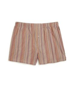 Paul Smith | Striped Shorts