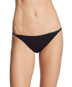 Wolford | Swim Line Low-Rise Bikini Bottom