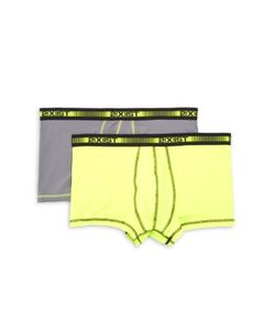 2xist | Two-Piece Performance Brief Set