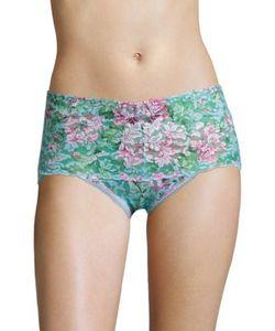 Hanky Panky   Lace High-Waisted Panties