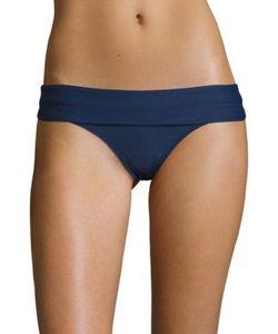 Heidi Klein | Fold-Over Bikini Bottom