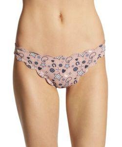 Marysia   Antibes Print Bikini Bottom
