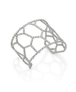 Alexis Bittar | Elements Honeycomb Crystal Cuff