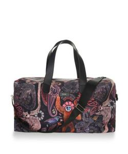 Paul Smith | Color Art Leather Holdall